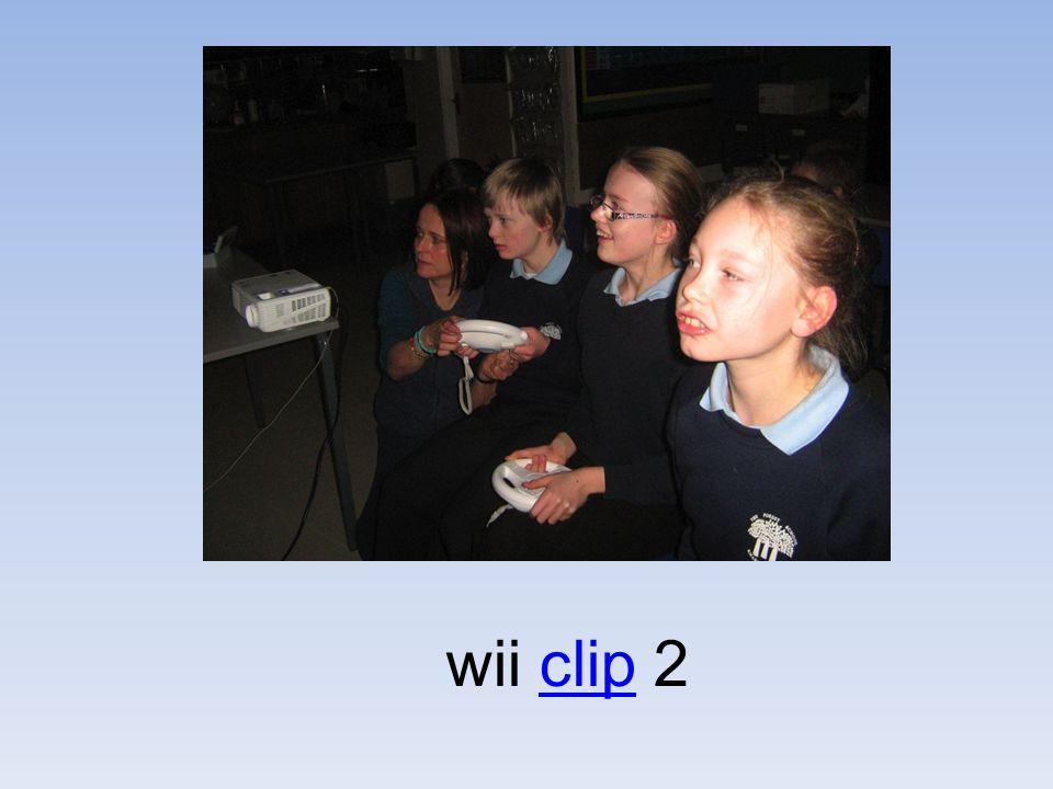 wii clip 2clip