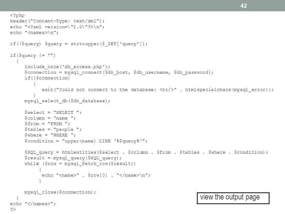 <?php header(