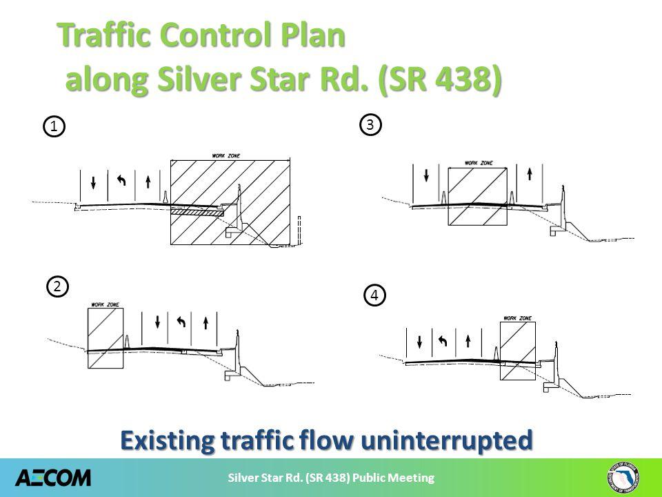 Silver Star Rd.