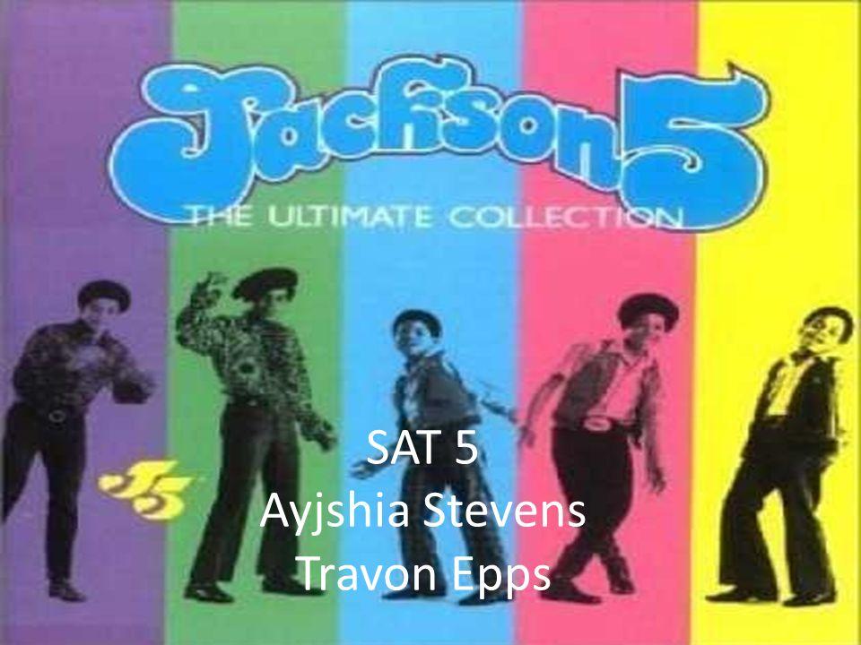 SAT 5 Ayjshia Stevens Travon Epps