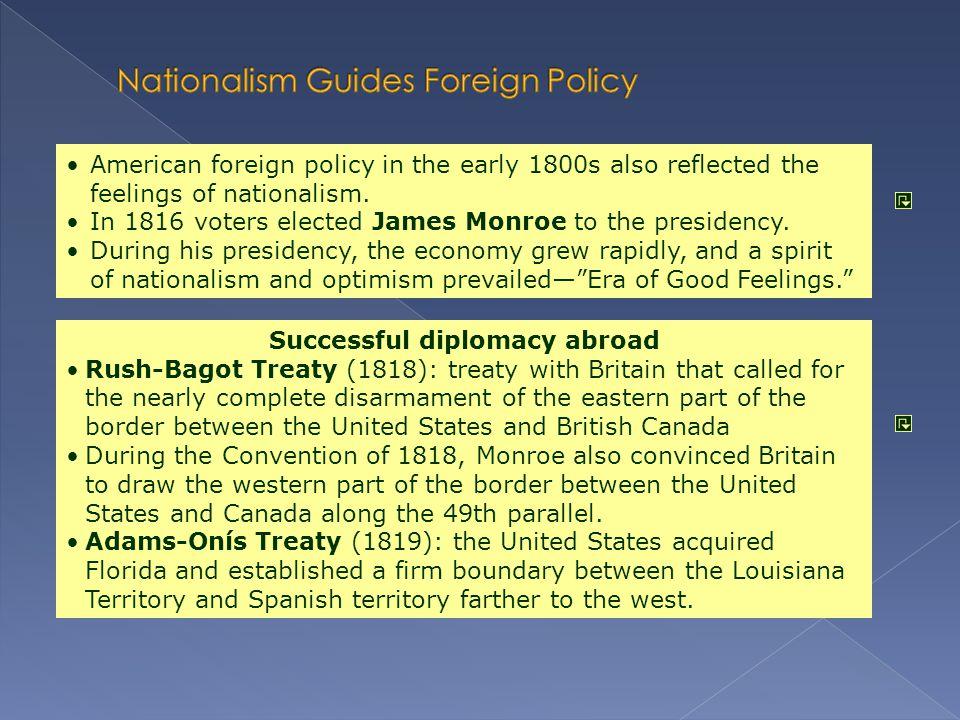 Democratic-Republican Party had split = Two- Party System  John Quincy Adams (National Republican) vs.