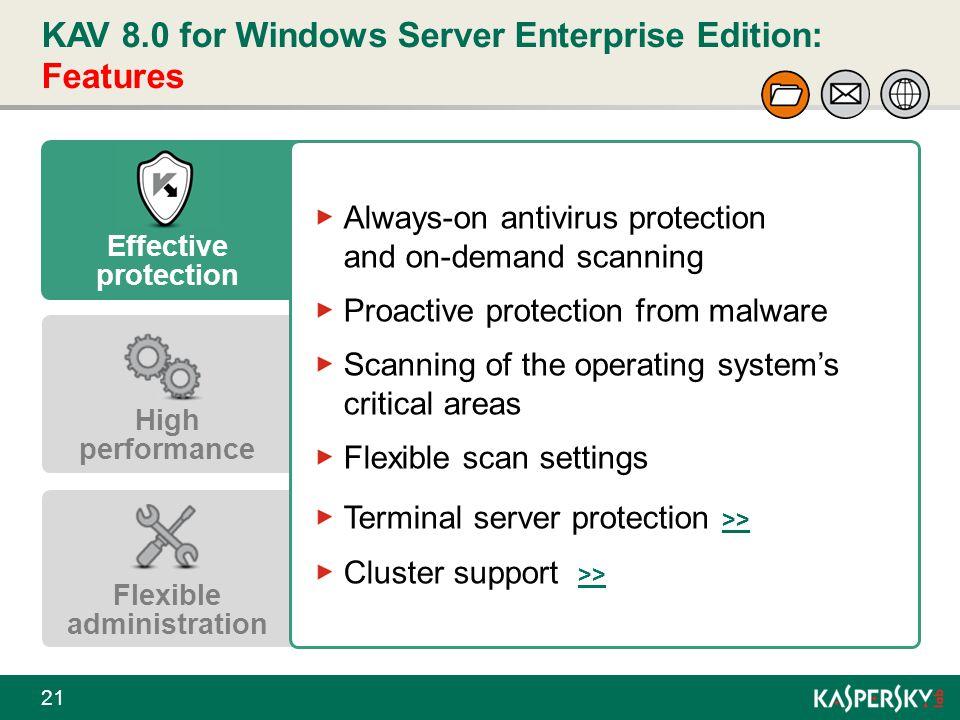 kaspersky antivirus for windows servers enterprise edition free