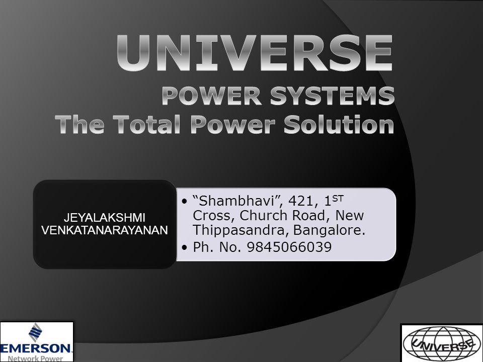 """""""Shambhavi"""", 421, 1 ST Cross, Church Road, New Thippasandra, Bangalore. Ph. No. 9845066039 JEYALAKSHMI VENKATANARAYANAN"""