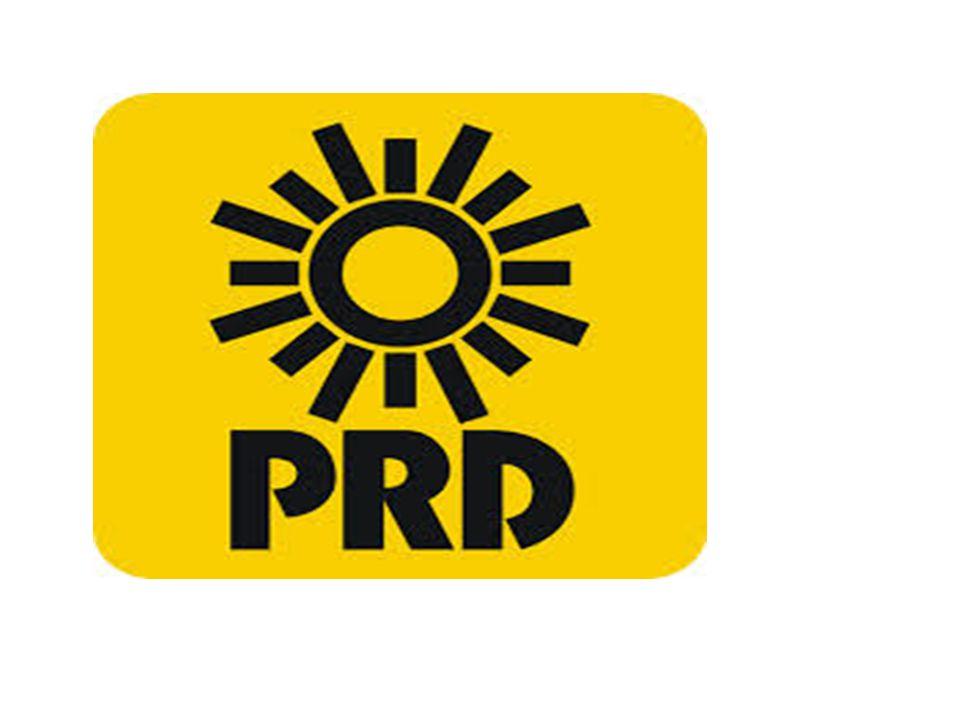 Partido del Trabajo New Alliance Party Partido Verde Ecologista Mexicana