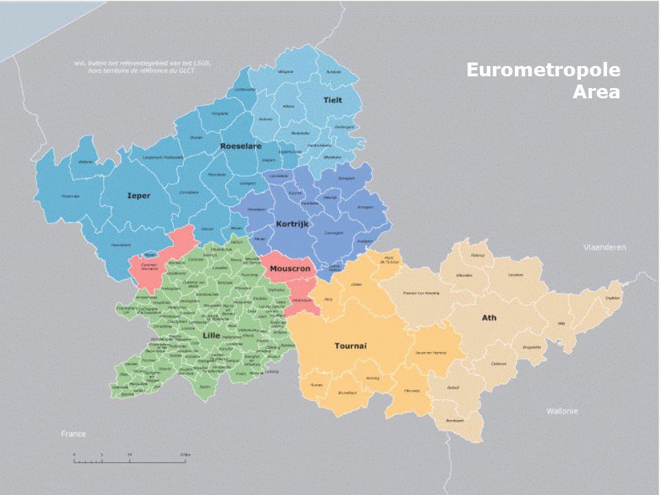 Eurometropole Area
