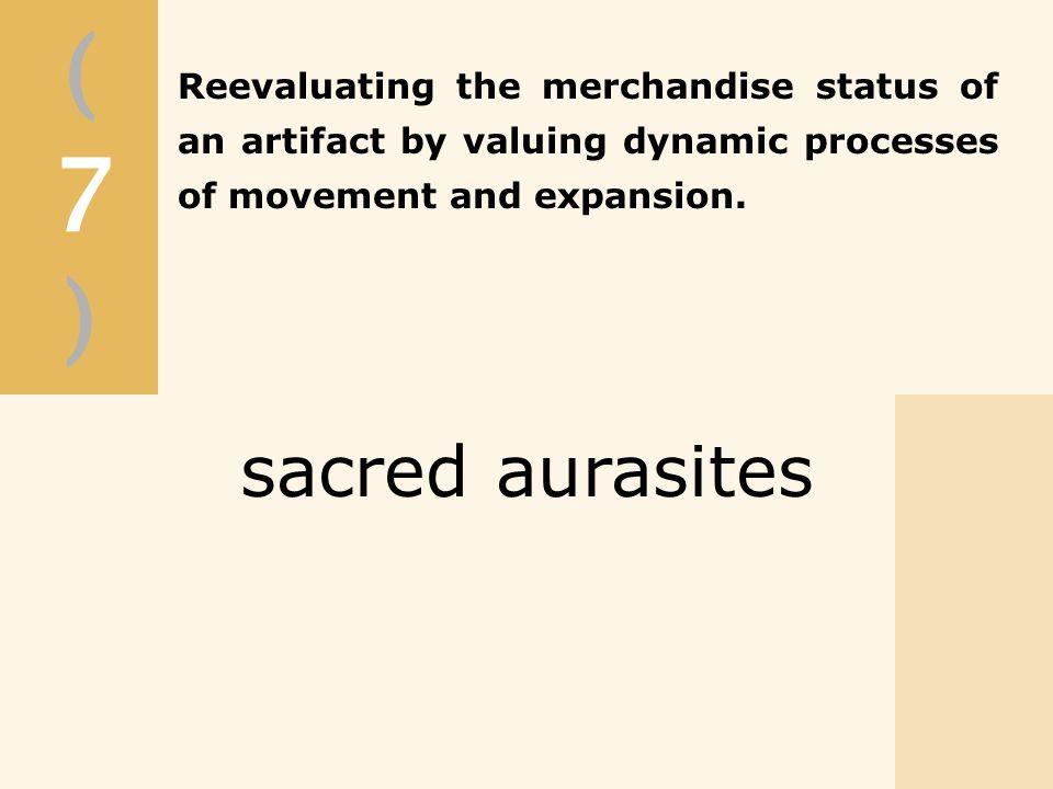 (7)(7) sacred aurasites