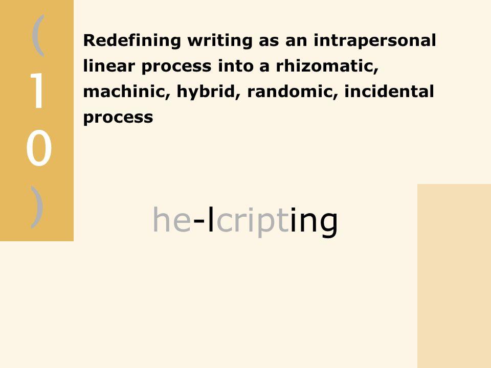 (10)(10) he-lcripting