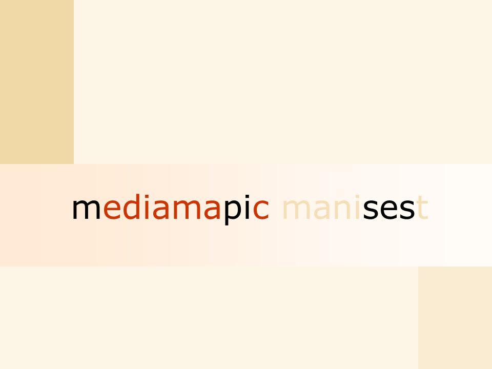 mediamapic manisest