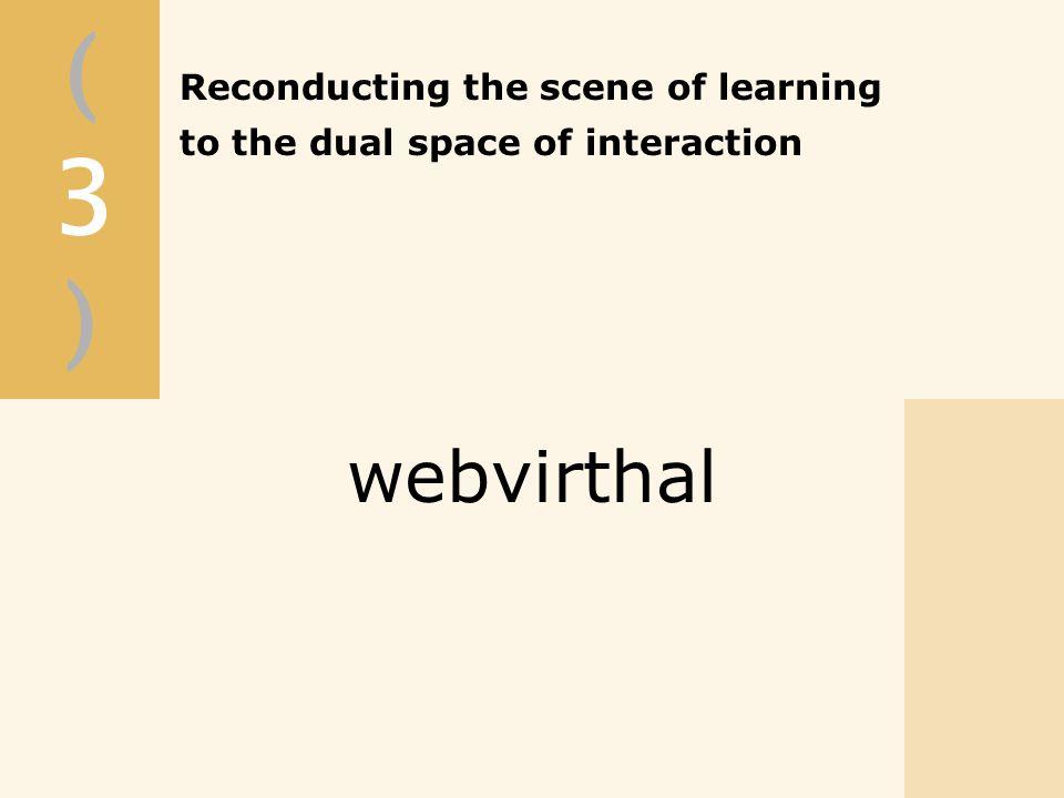 (3)(3) webvirthal
