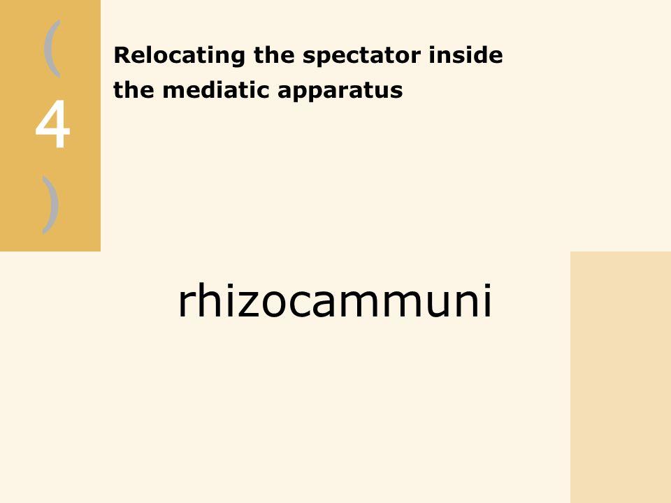 (4)(4) rhizocammuni