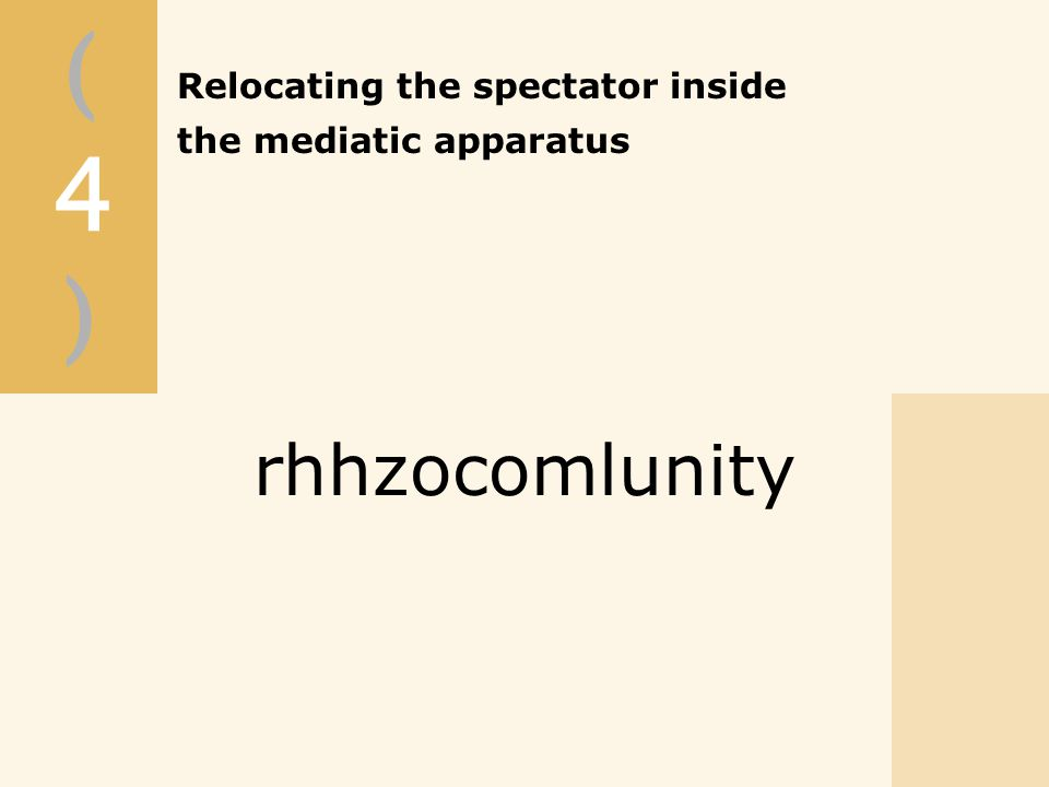 (4)(4) rhhzocomlunity