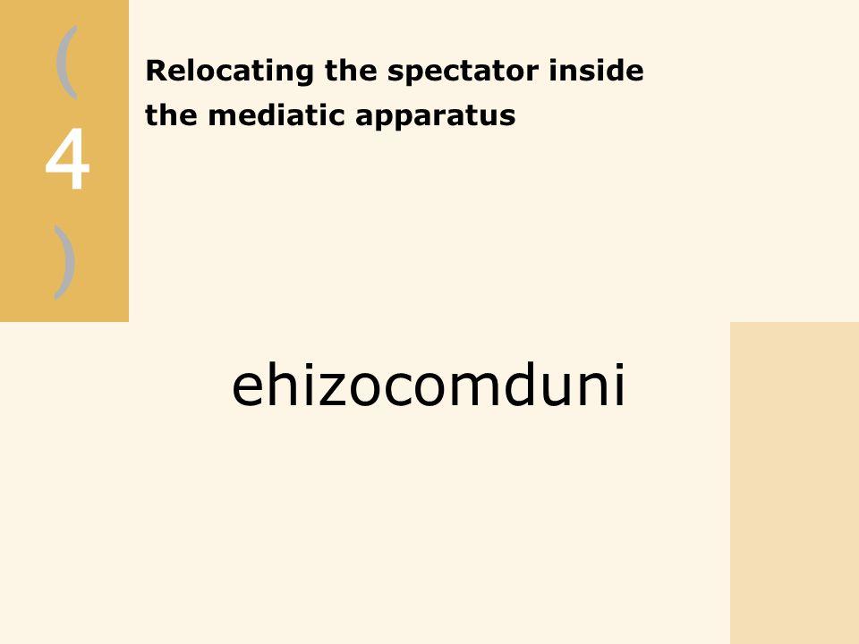 (4)(4) ehizocomduni