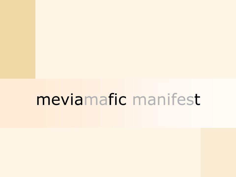 meviamafic manifest