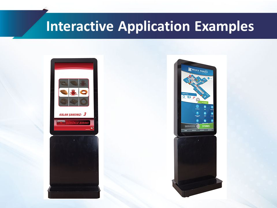 Meeting Room & Automation System Examples