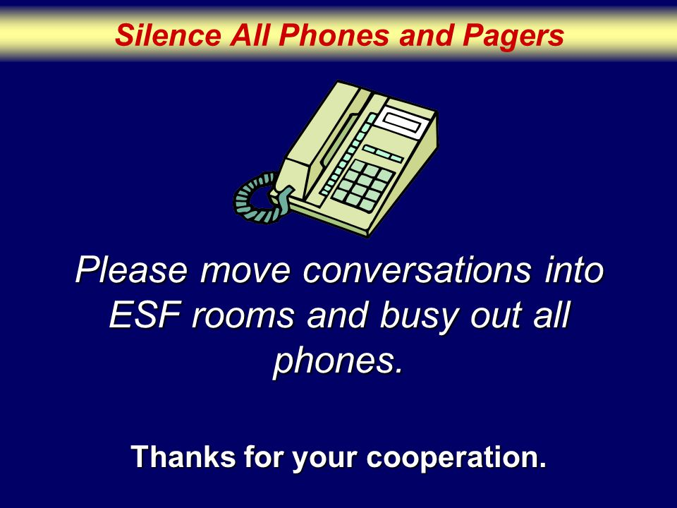 Up Next – ESF 15 ESF 14 Public Information