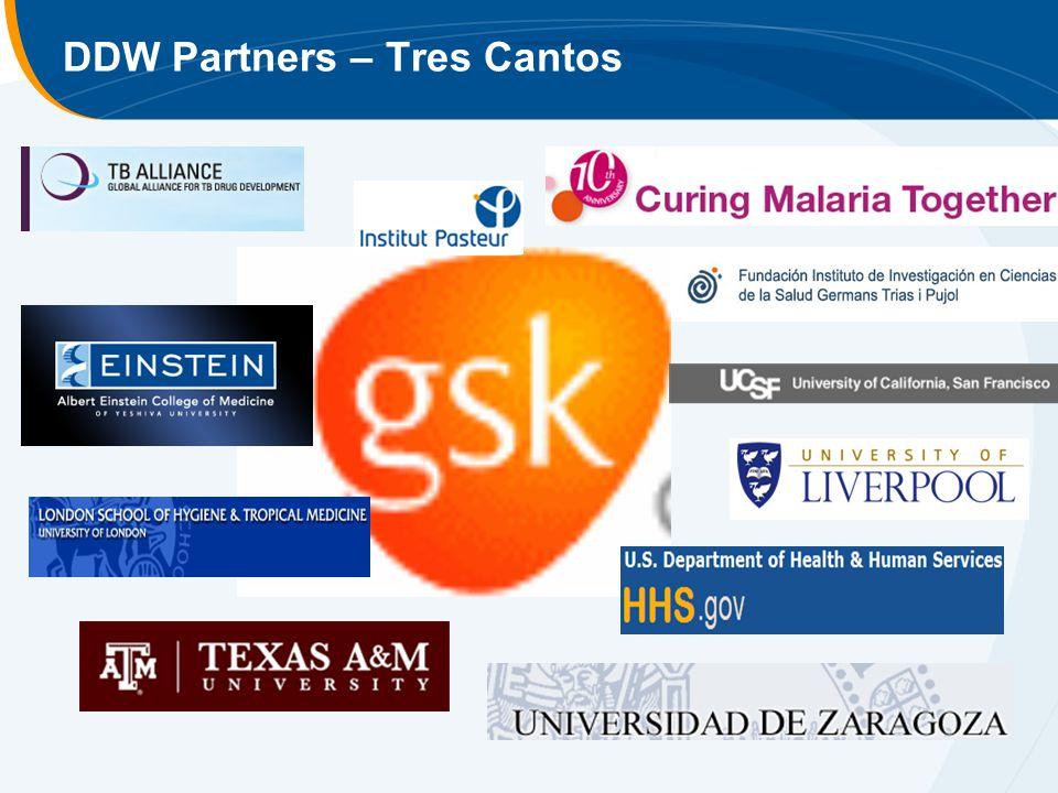 DDW Partners – Tres Cantos
