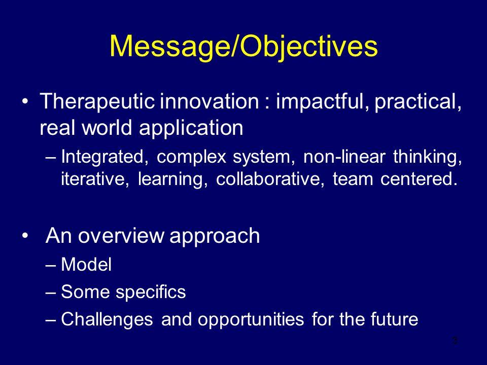 Future Vision: Integration/Collaboration Sci Transl Med 7 April 2010: Vol. 2, Issue 26, p. 26cm12