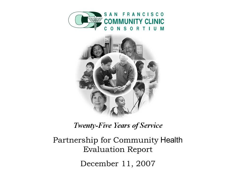22  Program was designed to meet the criteria of Community Benefit.