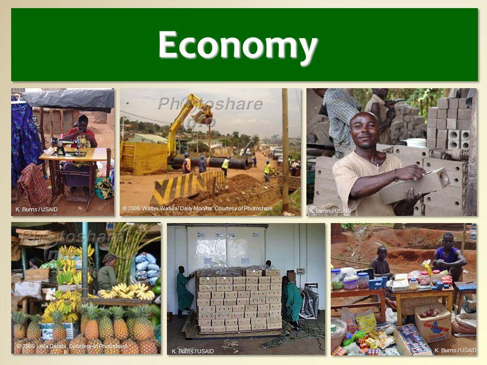 Economy K.