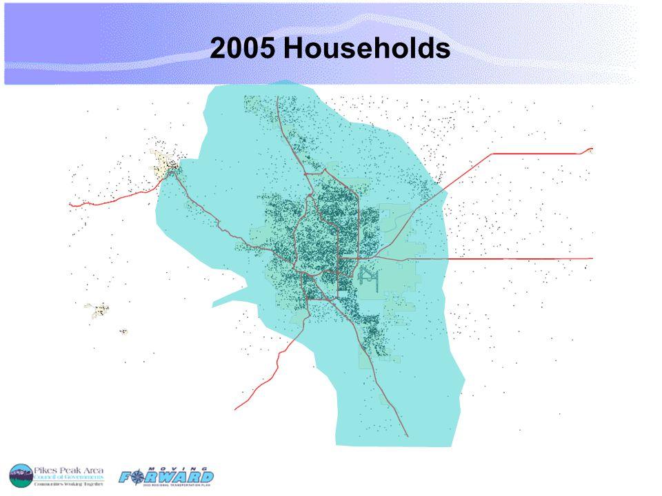 2005 Households