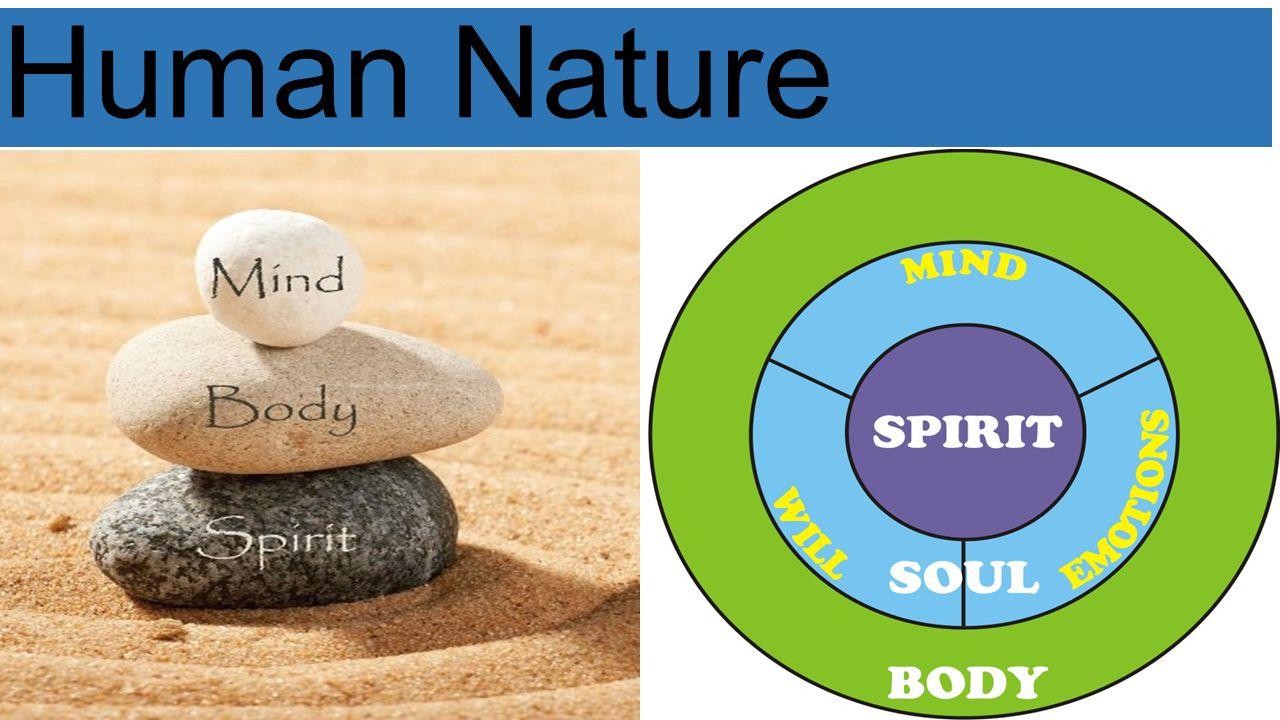 PROCESS OF SALVATION Justification Sanctification Glorification 1 2 3 Spirit Soul Body