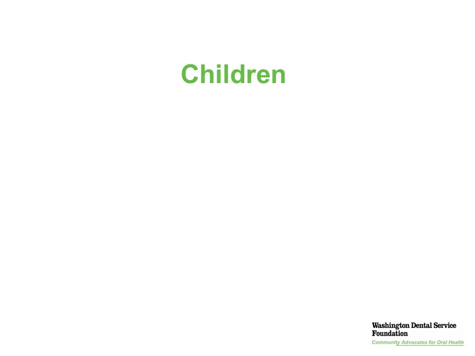 Presentation Title | Section | 29 Children