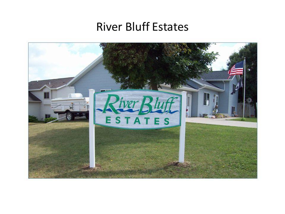 River Bluff Estates