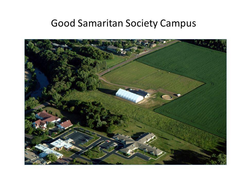 Good Samaritan Society Campus