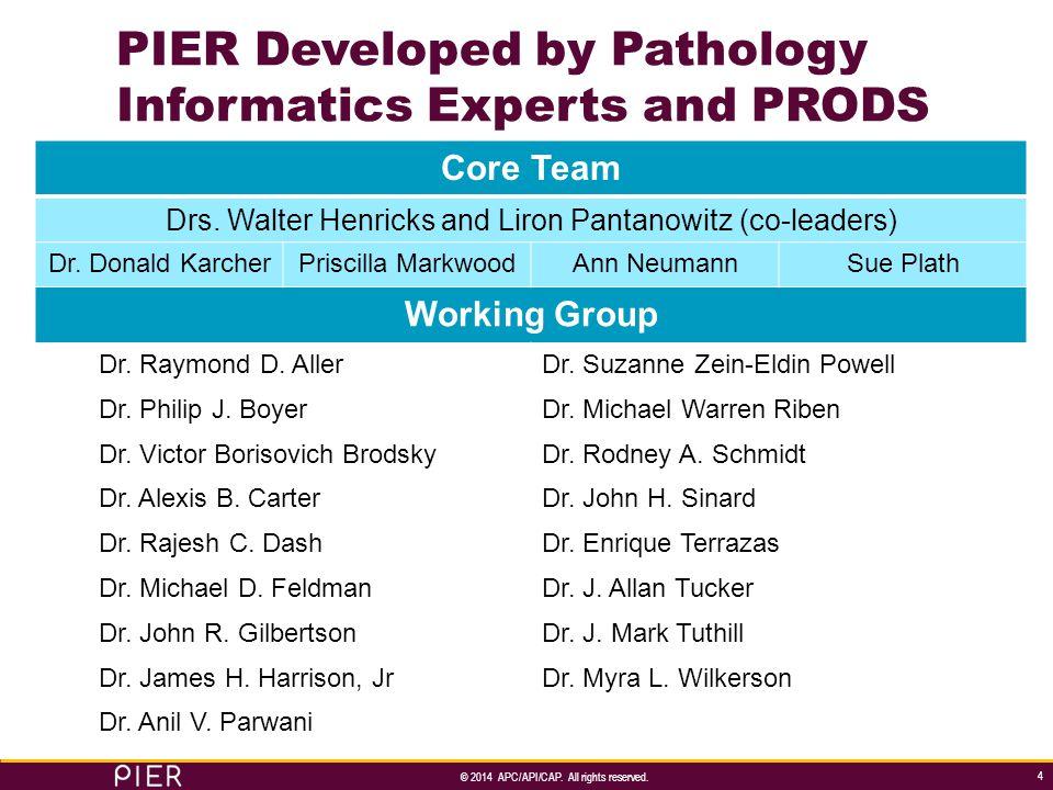 PIER Resource Toolkit 15