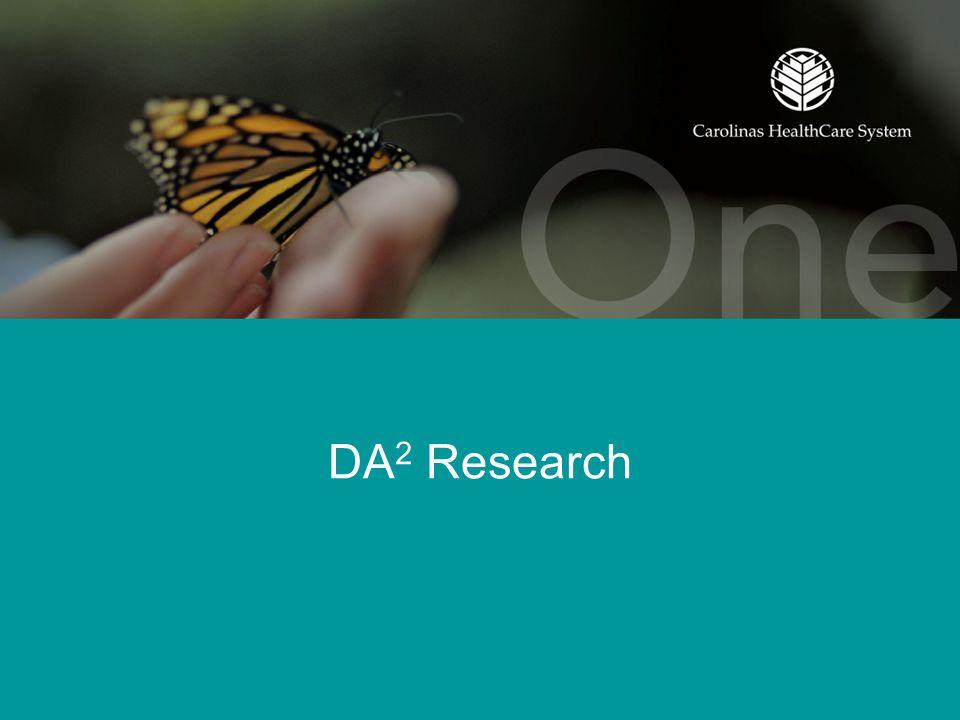 DA 2 Research