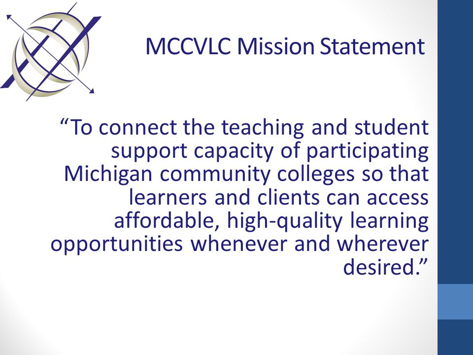 Ronda Edwards Executive Director – MCCVLC redwards@mccvlc.org vcampus.mccvlc.org Thank you and Questions