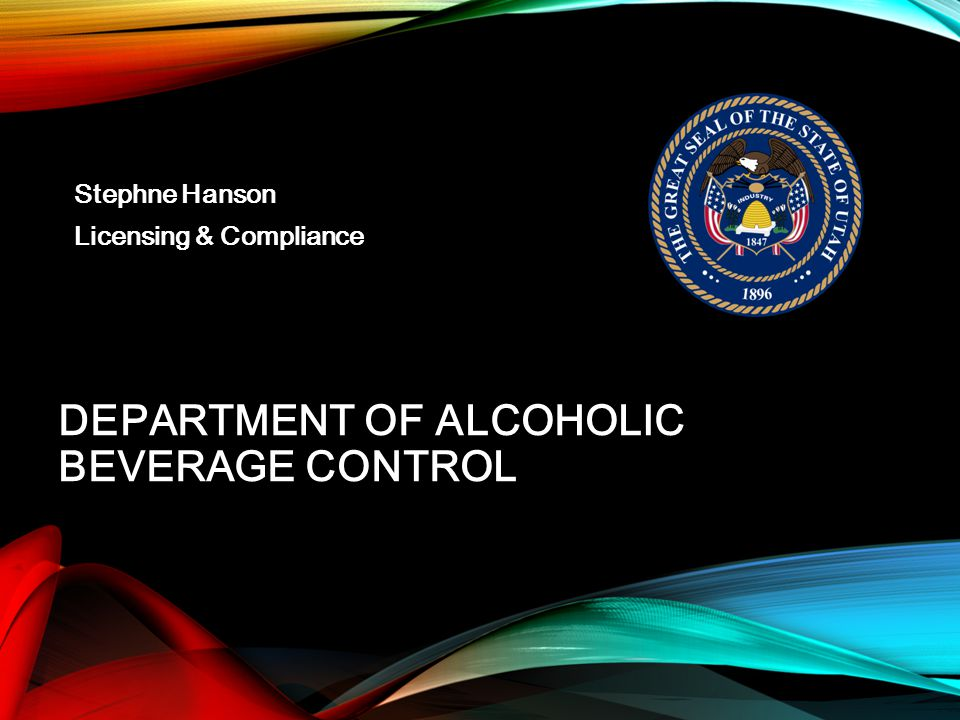 The Alcoholic Beverage Control Act defines a school as: School means a building used primarily for the general education of minors School does not include an educational facility Educational facilities include; Nursery schools Infant day care centers, and Trade and technical schools BY STATUTE A SCHOOL IS: