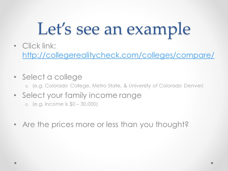 Naviance 1) Click the colleges tab 2) Explore scholarship match and scholarship list