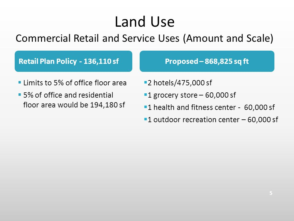 Land Use Phasing With the Stadium Office/Employment Uses Predominant 40% 17% 43% 36% 25% 39% 29% 25% 41% 2% 3%