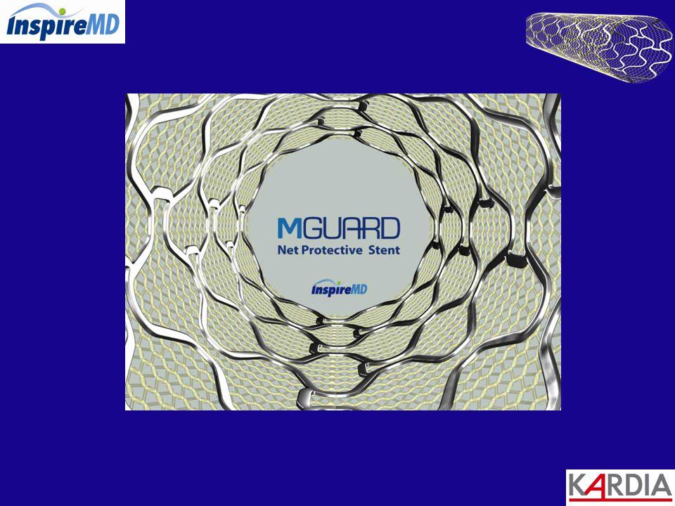 Preclinical Safety Study Histology: 30 Days Post-Implantation 10X BMS MGuard