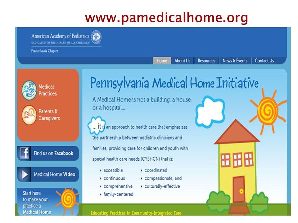 www.pamedicalhome.org