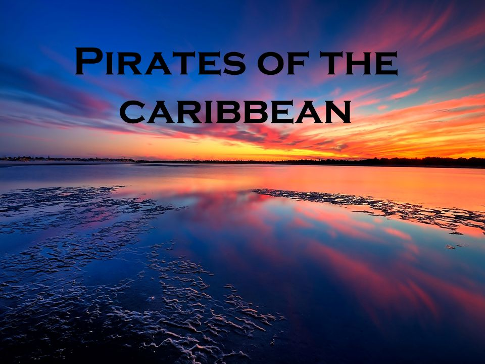 Parts of the film: PIRATES OF THE CARIBBEAN: THE CURSE OF THE BLACK PEARL (2003) PIRATES OF THE CARIBBEAN: DEAD MAN S CHEST (2006) PIRATES OF THE CARIBBEAN: AT WORLD S END (2007) Pirates of the Caribbean: On Stranger Tides (2011)