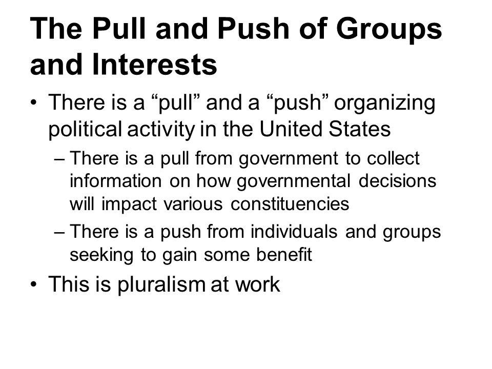 How Lobbyists Influence Congress