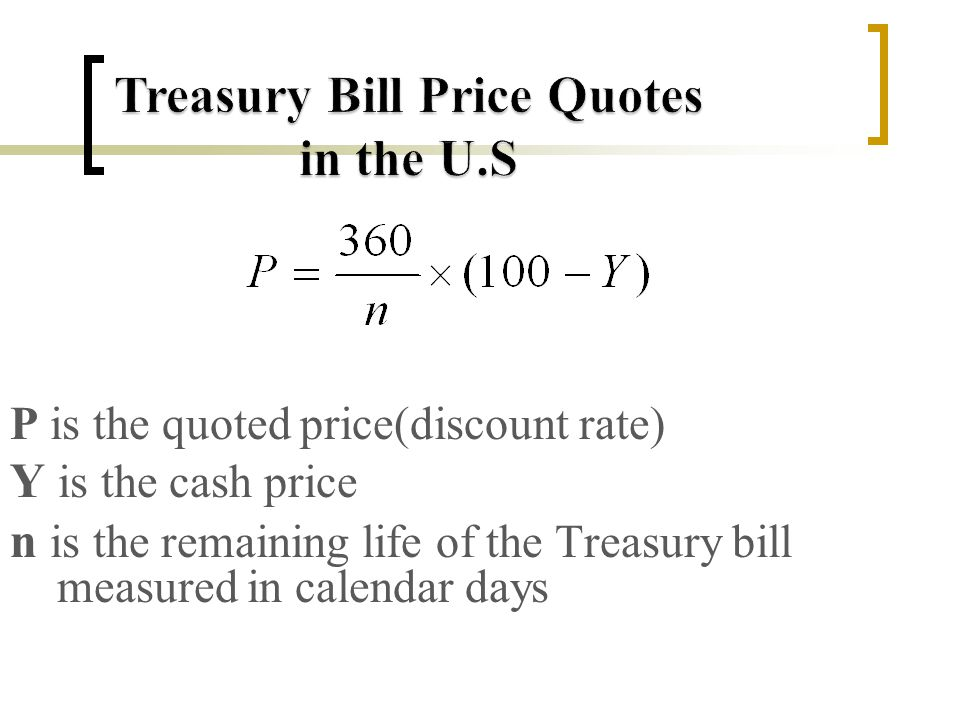 Coupon payment Current time Maturity of futures contrac t 60 days122days148days35days The futures contract lasts for 270 days (0.7397years) The cash price, If the contract were written on the 12%