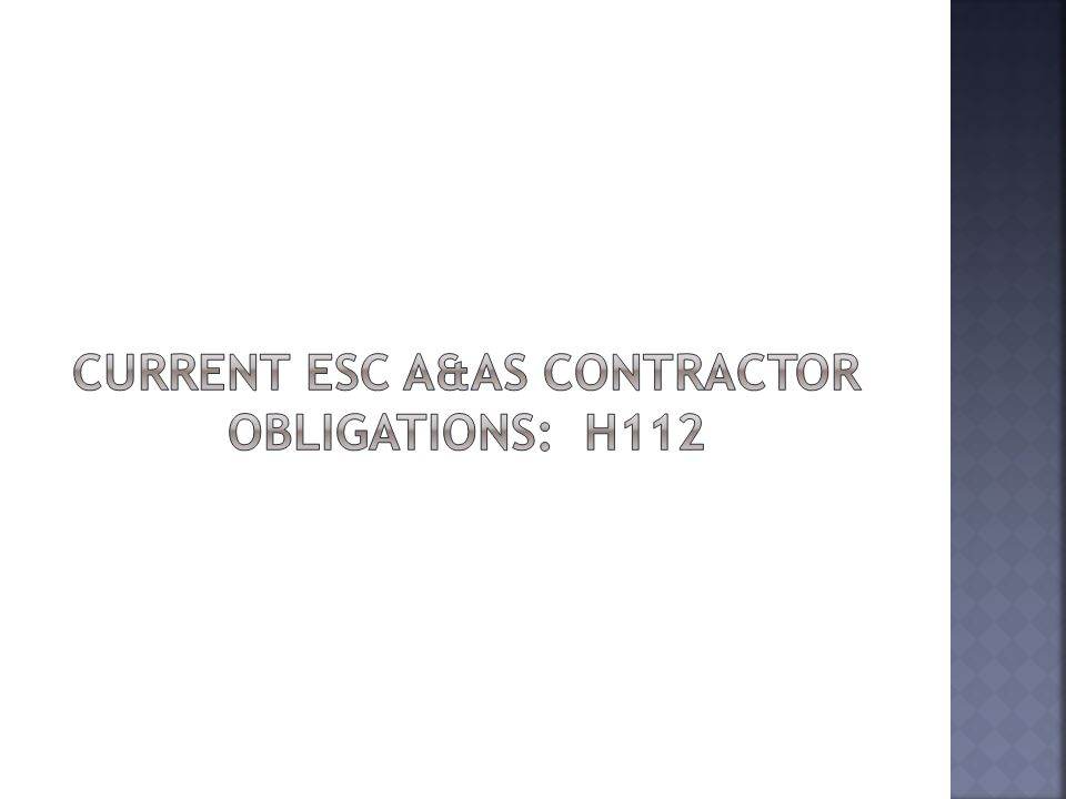 a)The contractor shall not assign, nor allow any employee for whom it receives payment under this contract to perform any task under this contract concerning any program, prime contractor, contract, or other matter in which that employee, or that employee s spouse, minor child or household member has a financial interest.