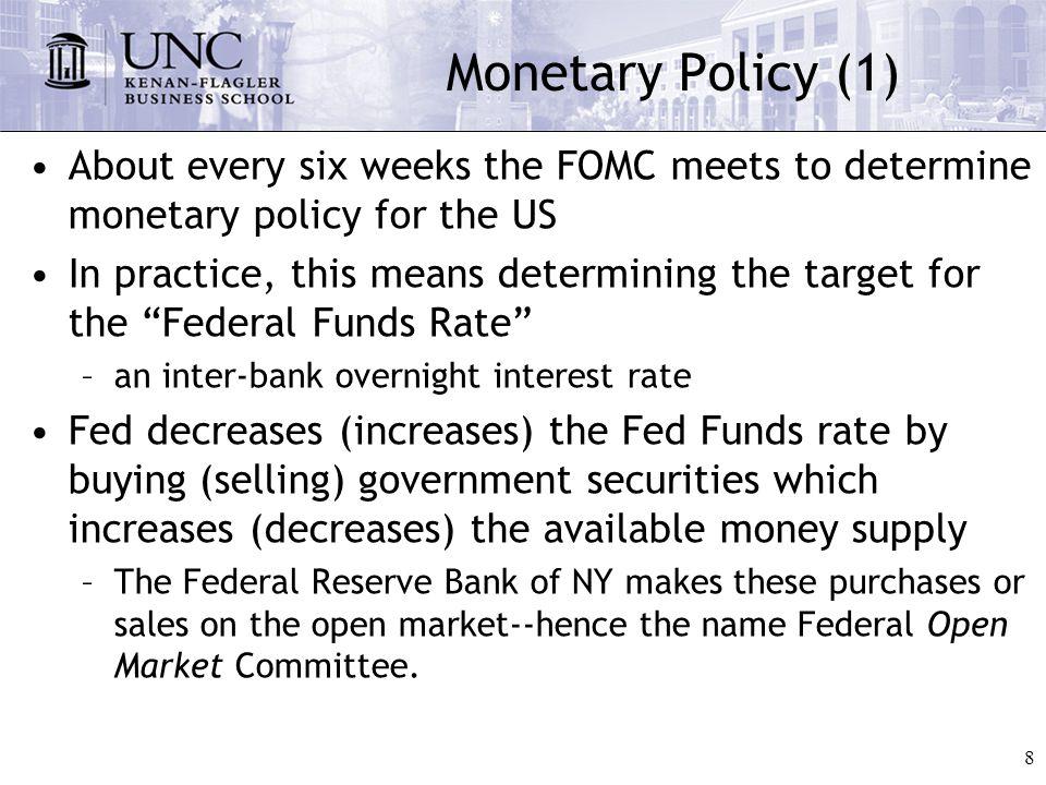 9 Monetary Policy (2)