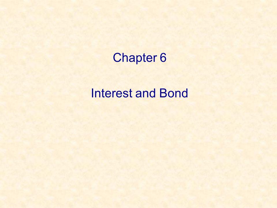 Corporate Bonds Bond Ratings