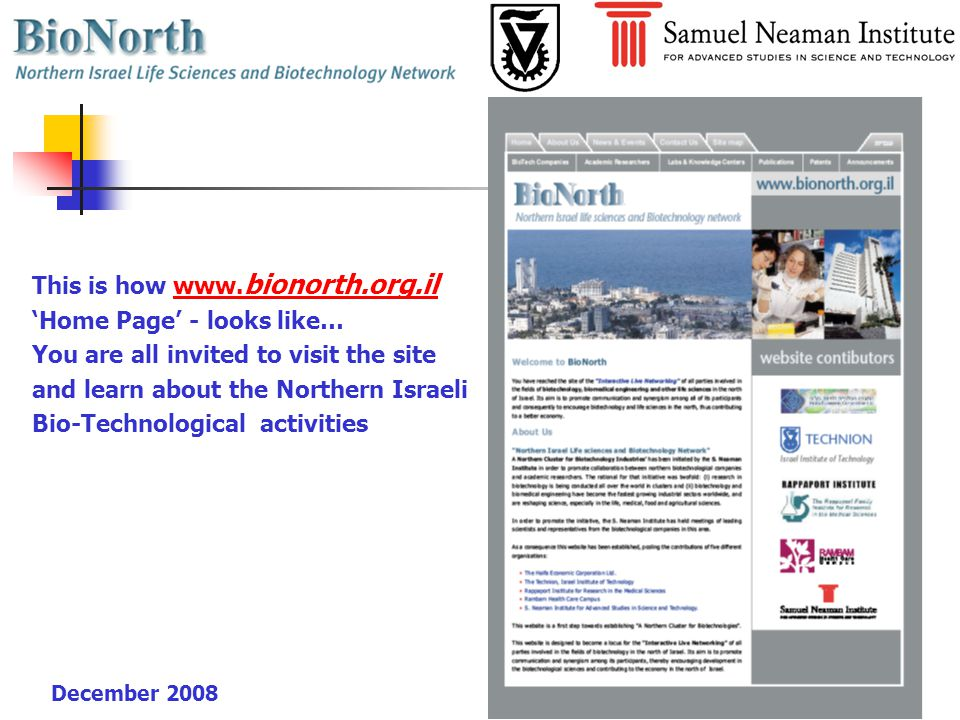 A series of specific topics symposia has taken place since then: 1.