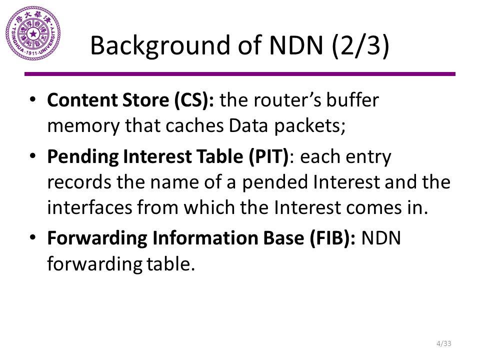 Name Component Encoding (2/4) Name Prefix Trie (NPT) is transferred to Encoded Name Prefix Trie (ENPT).