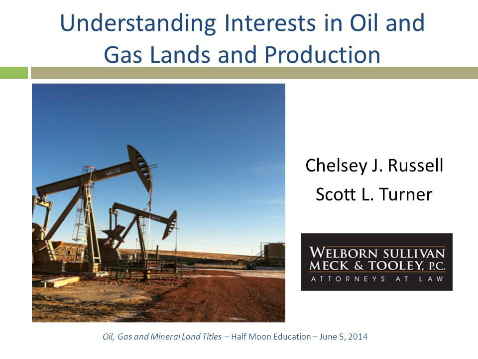 Roadmap/Outline 1) Title to Real Estate: The Bundle of Sticks 2)Severed Interests: Surface and Mineral Rights 3) Slicing and Dicing Oil and Gas Rights 4) Common Issues in Practice