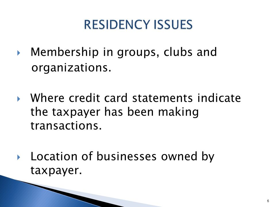  Membership in groups, clubs and organizations.