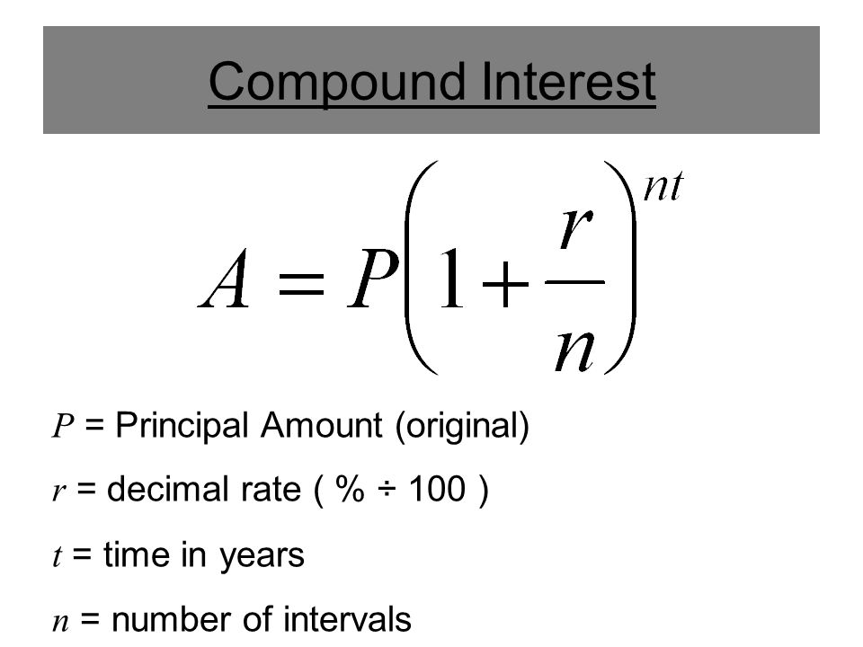 A Limit Involving Compound Interest Analytically evaluate the following limit: Rewrite the limit so it resembles the limit involving e.