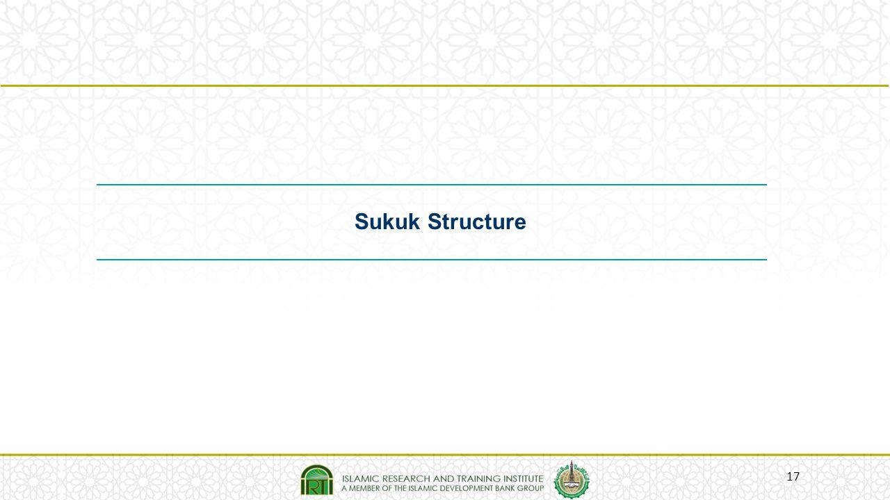 17 Sukuk Structure