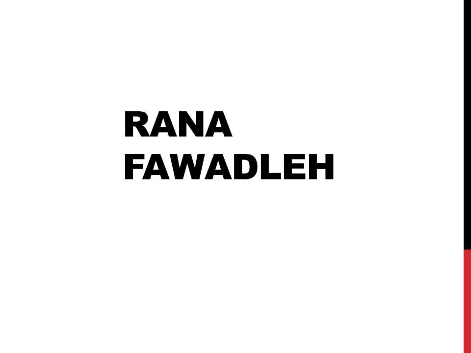 RANA FAWADLEH