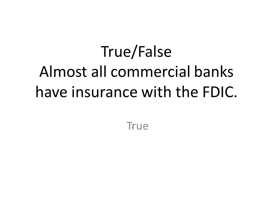 True/False Your goals for saving money will affect your choice of a financial institution. True
